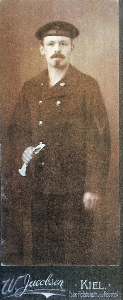 Holger Torp, Haderslev