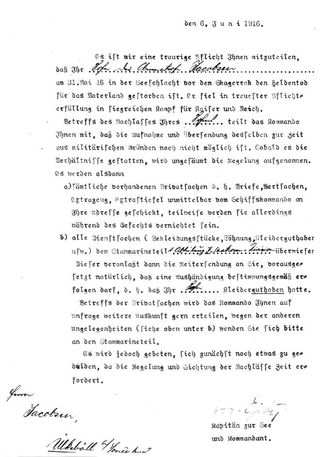 Jørgen_Jacobsen_dødsmeddelelse