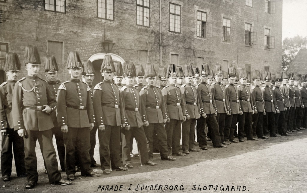 Parade_Reg_86_Soenderborg_Slot