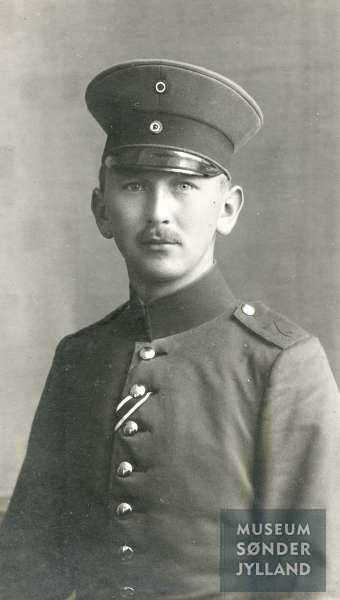 Theodor Clausen (1891-1916) Havnbjerg