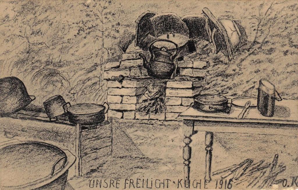 1916-07-26_LIR84_Feltkøkken_Wagner