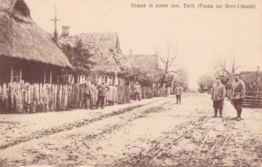 1916-08-14_LIR84_Wagner_Østfront_Ploska_bei_Brest-Litowsk