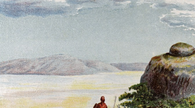 """18. november 1917. """"Den store Safaris Rytme, som jeg endnu havde i Blodet, var kun Fortid"""". Den store overgivelse i Østafrika"""