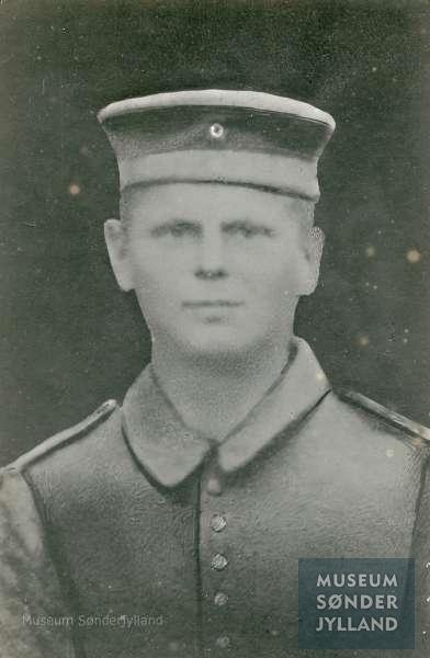 Christian Wilhelm Hansen (1896-1916) Sønderborg