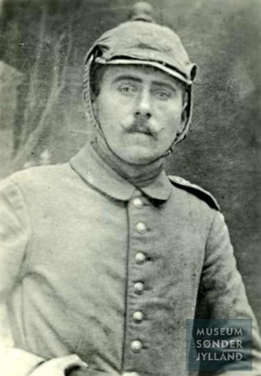 Otto Johann Hansen (1891-1916) - Varnæs