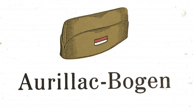Aurillac-efterkommere