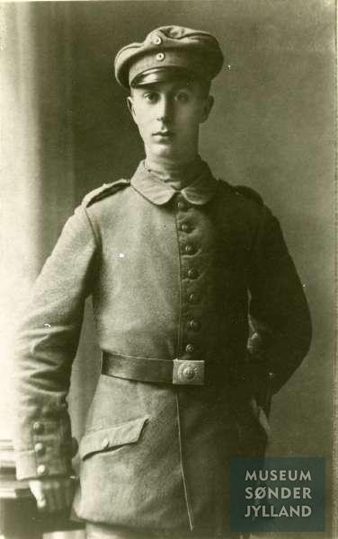 Thomas Andersen (1897-1916) Skovby, Lysabild