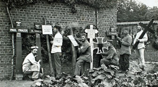 4. januar 1917. Afhentning af lig: Nikolaj hjem til Asserballe i en zinkforet kiste