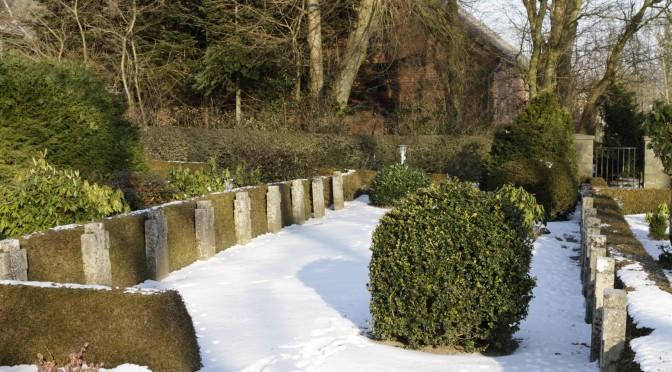 19. marts 1917. Straffefangerne i Døstrup – grundigt genbrug af skråtobak