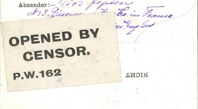 """4. december 1918 – Lorens Jepsen: """"behøver da ikke at frygte den prøjsiske Bussemand mere."""""""