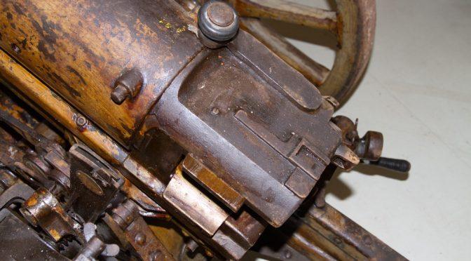 Fra samlingerne: Skoda 7,5 cm Gebirgskanone M15