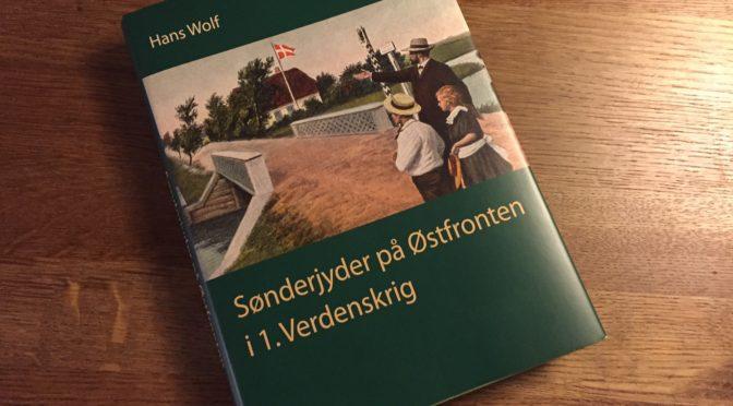 Hans Wolfs bog om Sønderjyder på Østfronten anmeldt på historie-online