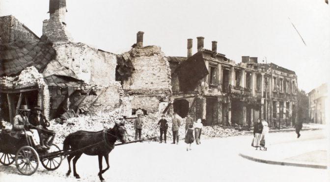 """10. november 1917 – Jens: """"… de Hundetampe"""""""