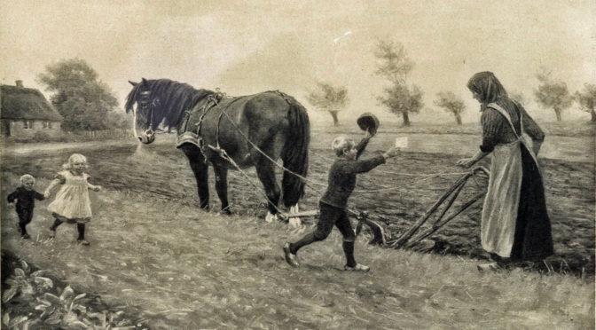 5. marts 1918. Skriv på tysk! A.P. Andersen i opgør med løjtnant Bäumer