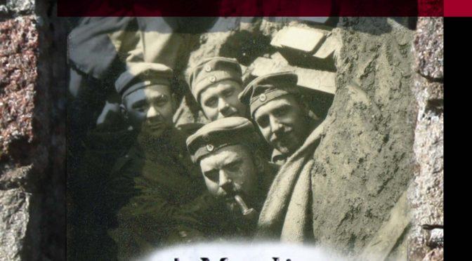 """Anmeldelse af """"Den sorte Dag ved Moulin – 6. juni 1915"""" på historie-online.dk"""