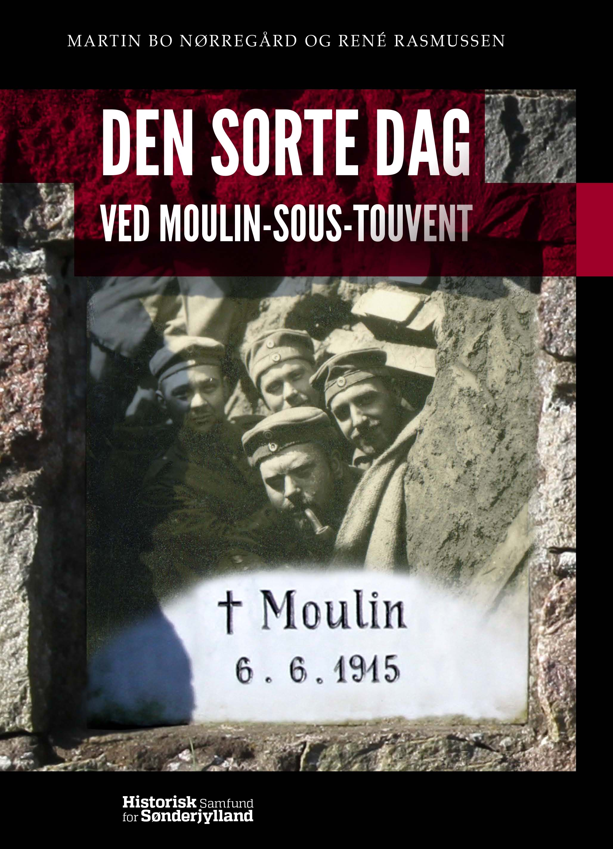 Den sorte dag ved Moulin