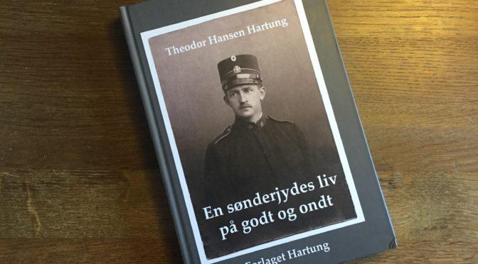 Spændende bog om Th. Hansen Hartung er kommet i nyt oplag