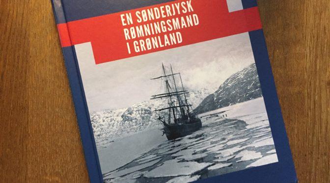 Sønderjysk desertør i kryolitminerne på Grønland