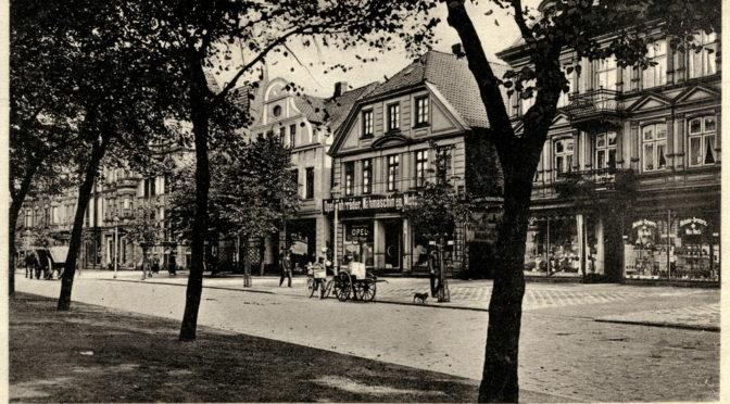 """19. juni 1918 – Jens Iversen: """"Vi er dog, naar alt kommer til alt allesammen i en og samme Baad"""""""