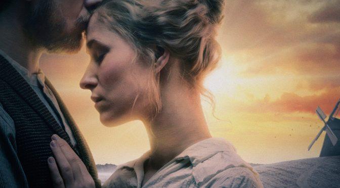 """De første anmeldelser af den danske spillefilm """"I krig og Kærlighed"""" er kommet"""