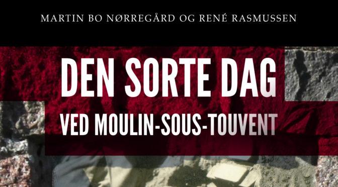 """Bøger til jul: """"Den sorte Dag"""", """"Füsilier-Regiment Königin Nr. 86"""" og """"Den store krig"""" snart udsolgt"""