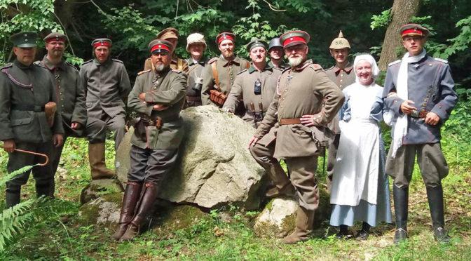 Spændende foredrag og arrangementer i efteråret om Første Verdenskrig