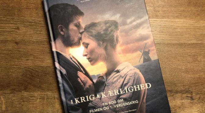 Anmeldelse: Bogen om filmen: I krig og kærlighed