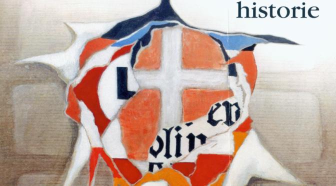 """5. januar 1919. """"Da brast Flensborg af din hånd, Christiansen!"""""""