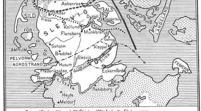 5. april 1919. De magter, til hvilke tyske territorier overdrages, skal betale en del af Tysklands gæld