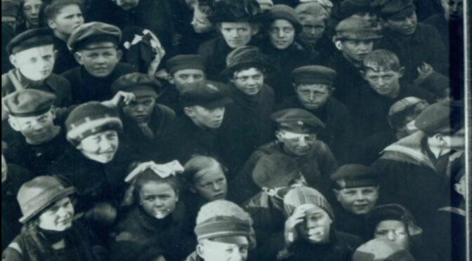 Film: Sultne børn fra Sønderjylland og Flensborg sendes til Danmark