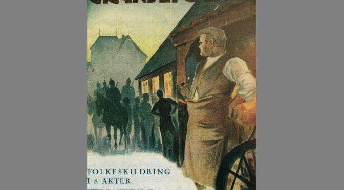 Spillefilm om sønderjyder i Første Verdenskrig