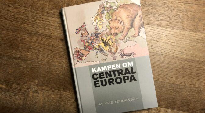Kløften mellem Central- og Vesteuropa: Ny bog trækker tråde tilbage til Første Verdenskrig