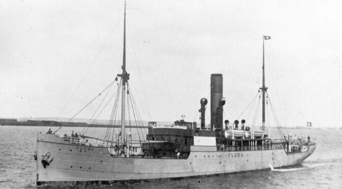 10. november 1919. En Aabenraa-krigsfanges omtumlede skæbne.