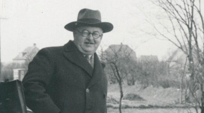 11. juni 1919. De fattige risikerer at dø af sult. Dr. Lausten-Thomsen om nøden i Nordslesvig