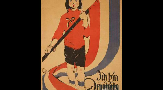 """12. marts 1920. Jørgen Petersen på agitation i Nibøl: """"Jeg mærkede hurtigt, hvad klokken var slået."""""""