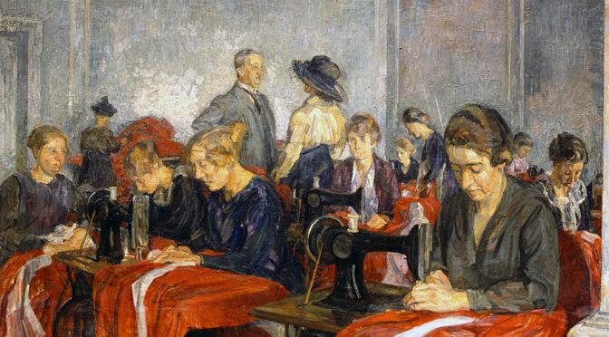 Kunstnergaven til Sønderjylland – Se den nu på Brundlund Slot i Aabenraa