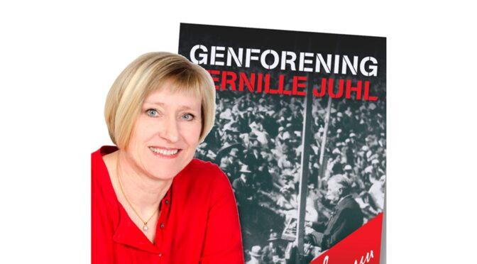 """Anmeldelse: Pernille Juhls roman: """"Genforening"""""""