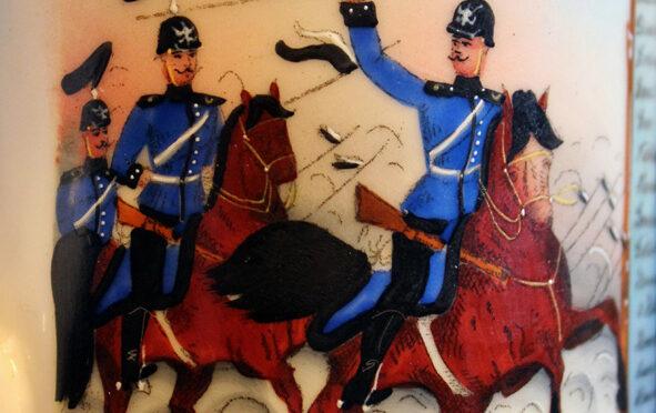 Efterlysning: Efterkommere efter soldater i Dragoner Regiment Nr. 6 (Magdeburgisches)
