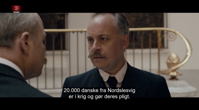 Læs om H.P. Hanssen – De danske sønderjyders førstemand og genforeningens arkitekt.
