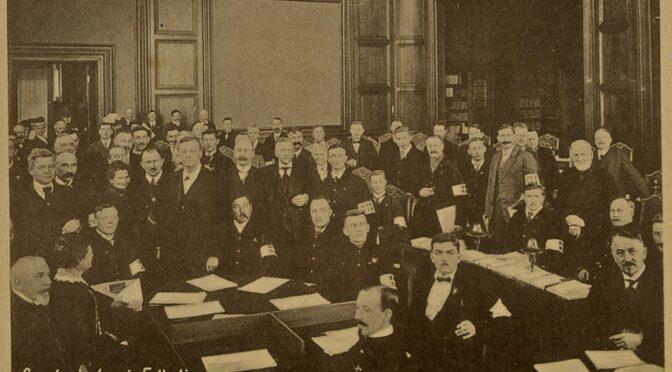 21. september 1920. Det første folketingsvalg i Sønderjylland