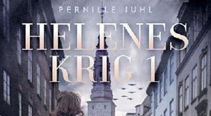 "Anmeldelse. Pernille Juhl: ""Helenes Befrielse"""